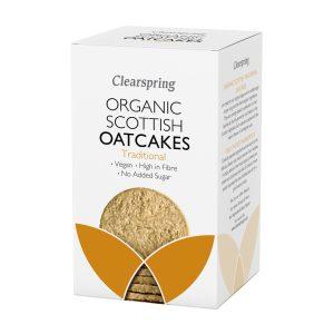 Clear Spring Organic GF Japanese 100% Buckwheat Soba Noodles 200g
